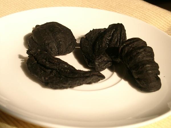 kudampuli czyli czarny tamarynd