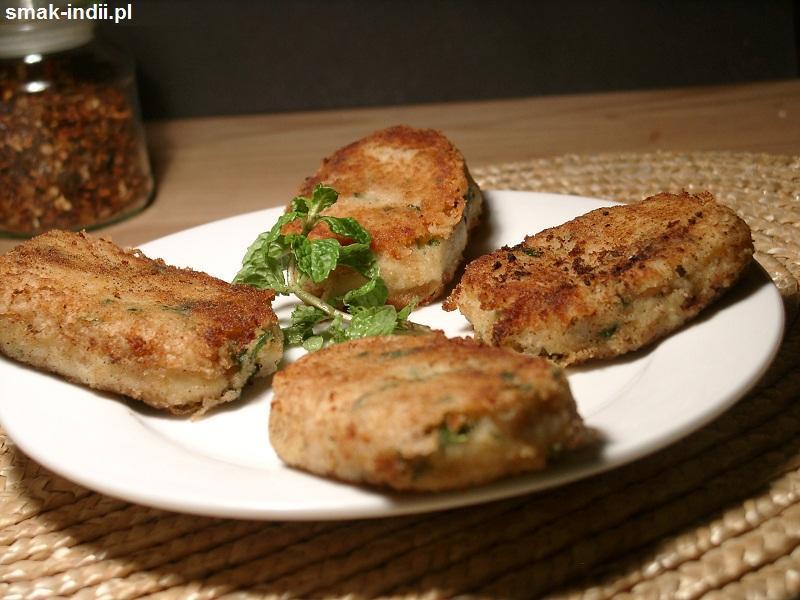 masoor kebab